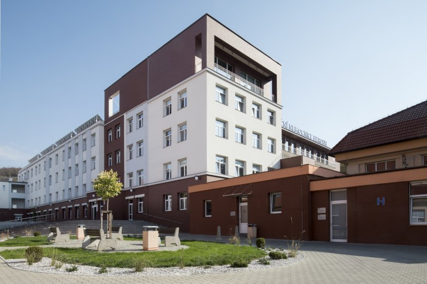 Naše nemocnice jsou připraveny hospitalizovat pacienty s COVID-19 |  Rehabilitační nemocnice Beroun